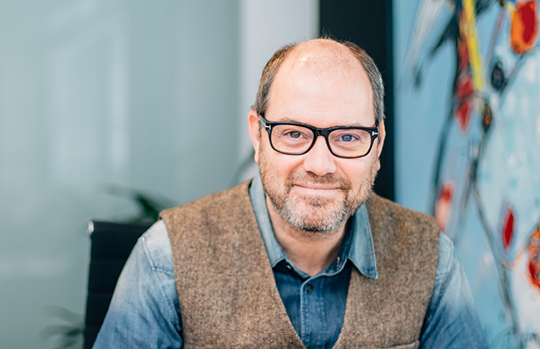 Michel van den Biggelaar